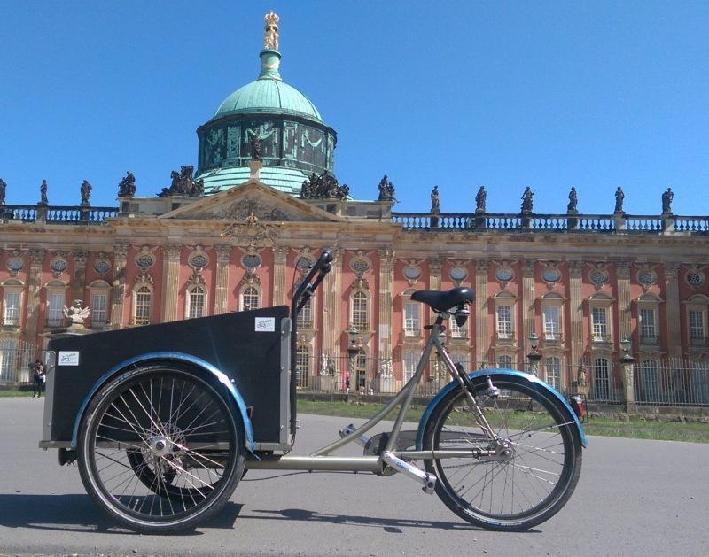 Die fLotte goes Potsdam