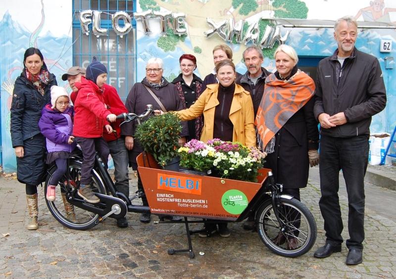 fLotte kommunal 2019: Jetzt geht's los