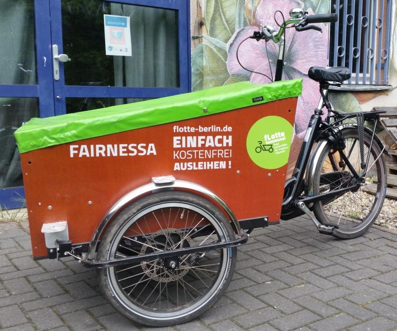 Fairnessa